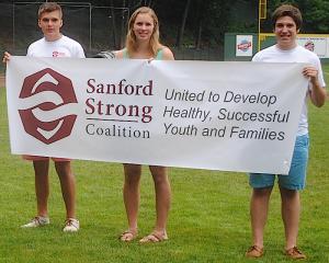 Celebrating Sanford 2013