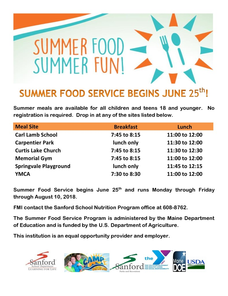 SUMMER FOOD SERVICE 2018 Flyer-page-001